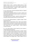 Sprawozdanie z ewaluacji wewnętrznej. Nabywanie przez dzieci wiadomości i umiejętności określonych w podstawie programowej  - strona 4 z 6