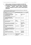 Plan pracy przedszkola na rok szkolny 2018/2019 - strona 2 z 4